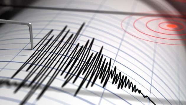 Erdbeben in Italien war auch in Österreich spürbar