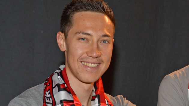 Mario Seidl (Bild: GEPA)
