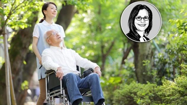 (Bild: naka/stock.adobe.com, Kronen Zeitung)