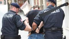 Symbolfoto (Bild: Polizei)