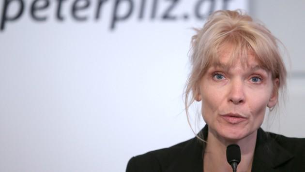 Maria Stern (Liste Pilz)