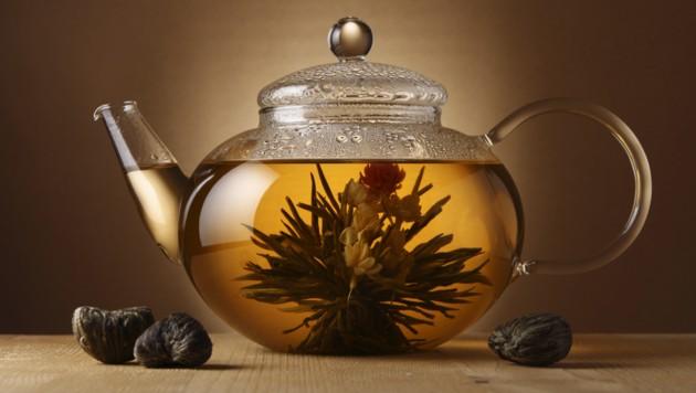 Teetradition rund um die Welt
