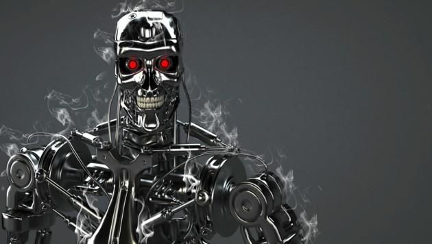 Killerroboter: Diplomaten ringen um Kontrolle
