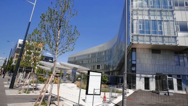 Planungschaos, Geldverschwendung & Co.: Das Krankenhaus Nord (Bild: Jöchl Martin)