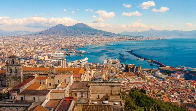 Neapel (Bild: pfeifferv/stock.adobe.com)