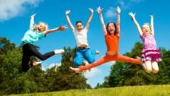 Das Bedürfnis der Schüler an Bewegung ist derzeit besonders hoch. (Bild: Shmel/stock.adobe.com)