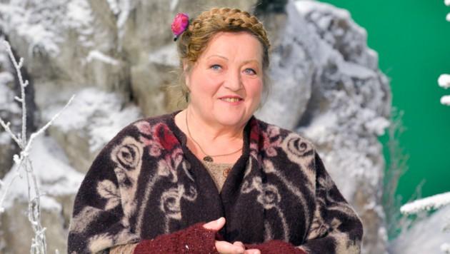 Marianne Sägebrecht (Bild: Foto: J. Zumbusch / Future Image)