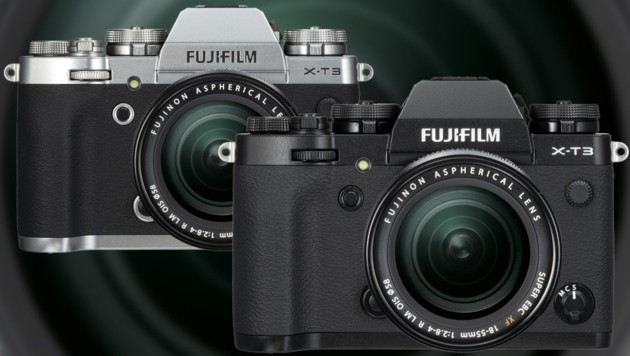 (Bild: Fujifilm, krone.at-Grafik)