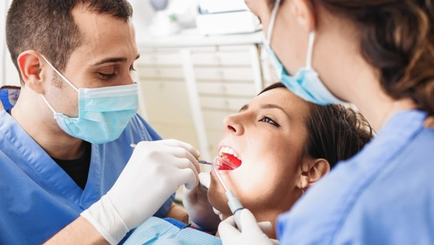 Acht Fälle gehen auf die Zahn-Uni zurück. (Bild: william87 - stock.adobe.com)