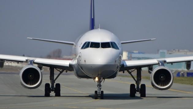 Annulliert wurde der Flug einer Leserin (Symbolbild). (Bild: ©Przemysław Szabłowsk - stock.adobe.com)