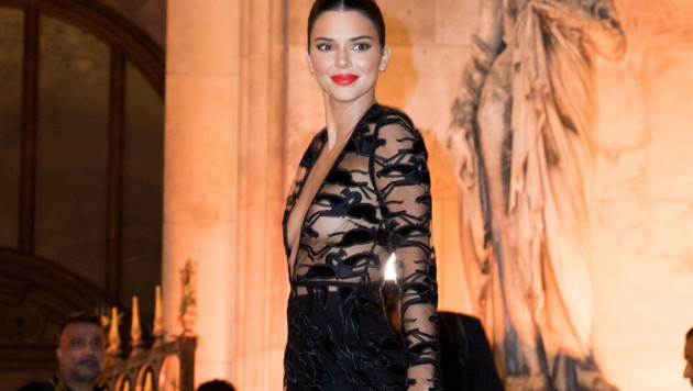 Kendall Jenner (Bild: www.PPS.at)