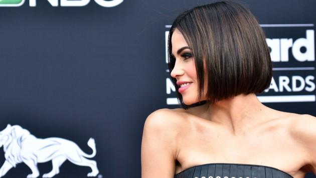 Jenna Dewan trägt den Haarschnitt bereits. (Bild: www.PPS.at)
