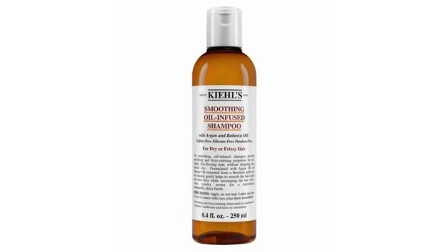 Glättendes Shampoo (Bild: Kiehl's)