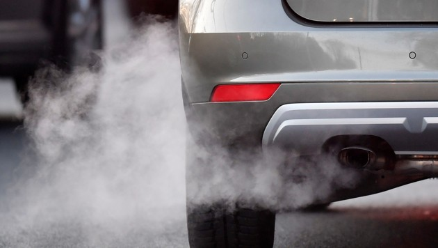 Bis 2030 will Wandel alle Autos, die nicht elektronisch betrieben werden, verbannen. (Bild: Copyright 2018 The Associated Press. All rights reserved.)