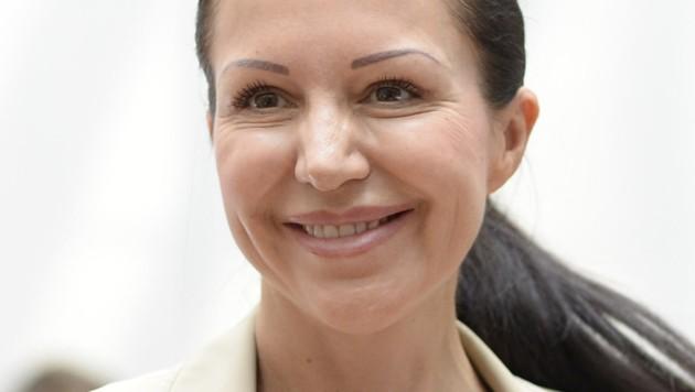 Barbara Kappel (Bild: APA/Herbert Neubauer)