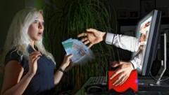 Vorsicht bei Geschäften mit privaten Verkäufern im Internet. (Bild: Bildagentur Mühlanger/ Koffou)