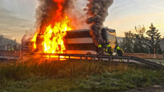 (Bild: Freiwillige Feuerwehr Alland)