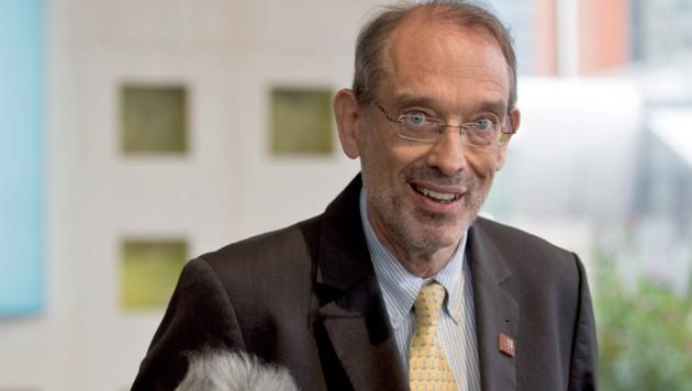 Bildungsminister Heinz Faßmann (Bild: APA/GEORG HOCHMUTH)