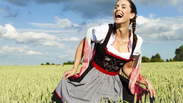 Vor nicht allzu langer Zeit war Tracht in Mode, die Branche freute sich über hohe Umsätze - doch dann kam Corona. (Bild: ©drubig-photo - stock.adobe.com)