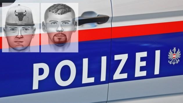(Bild: Christof Birbaumer, Polizei)