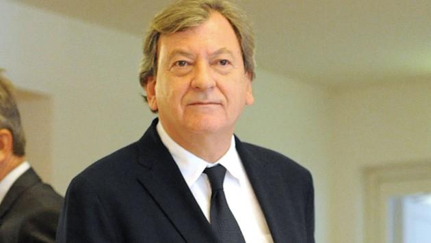 Herbert Tumpel