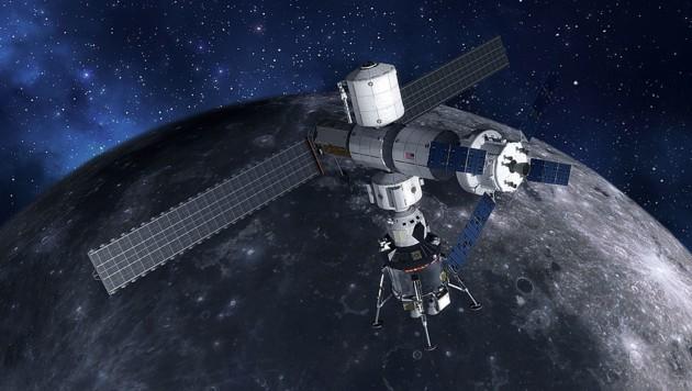 Kanada will sich an NASA-Mond-Mission beteiligen
