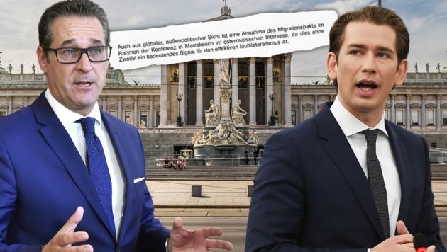 """(Bild: AFP, APA, """"Krone"""", krone.at-Garfik)"""