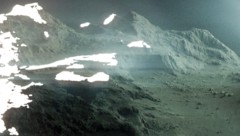 (Bild: ESA/Rosetta/MPS for OSIRIS Team MPS/UPD/LAM/IAA/SSO/INTA/UPM/DASP/IDA; J. Roger)