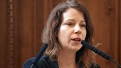 Tina Wirnsberger (Bild: Juergen Radspieler)