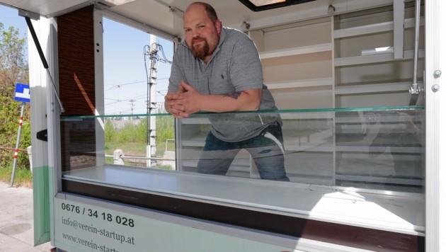 Stadt lehnt mobilen Sozialmarkt für Bedürftige ab