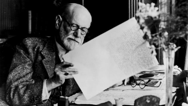Freud Schauspieler