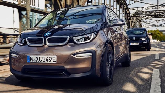 Kranz gehörte bei BMW zu den Entwicklern des Elektromobils i3 und des Sportwagens i8. (Bild: BMW)