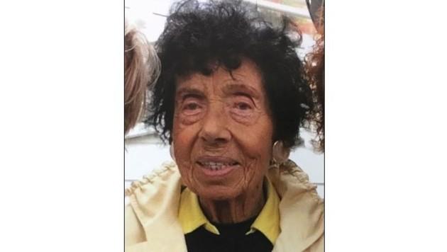 Die 91-Jährige ist seit Dienstagnachmittag abgängig.
