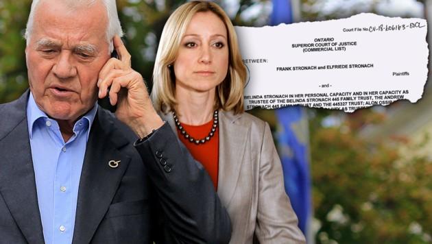 """(Bild: AFP, """"Krone"""", krone.at-Grafik)"""