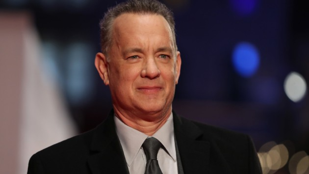 Tom Hanks (Bild: AFP)