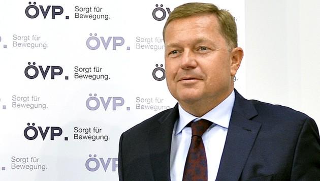 BVT-Hauptbeschuldigter schickte Amon 200 SMS
