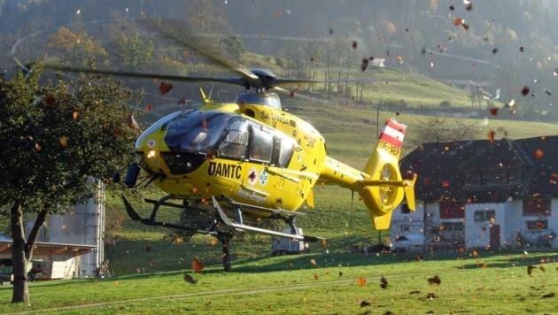 (Bild: Freiwillige Feuerwehr Brückl)
