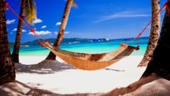 Ein Leben wie Gott in Frankreich führte ein Sozialhilfe-Betrüger in der Karibik (Symbolfoto). (Bild: OTS/Shutterstock)