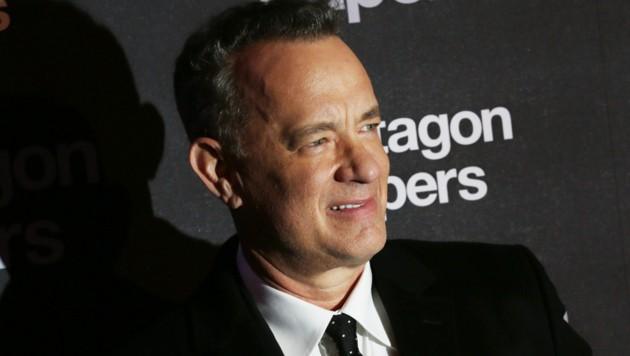Tom Hanks (Bild: www.PPS.at)