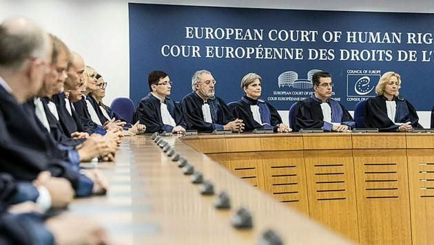 (Bild: APA/AFP/Jean-Francois Badias (Archivbild))