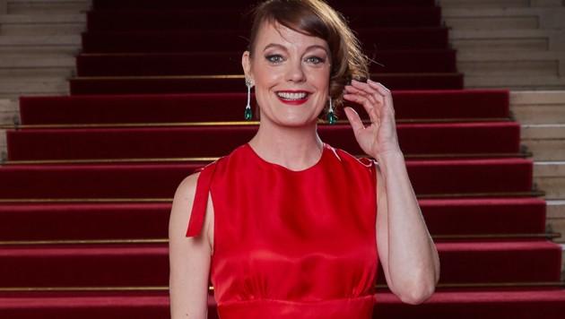Elke Winkens (Bild: Starpix / picturedesk.com)