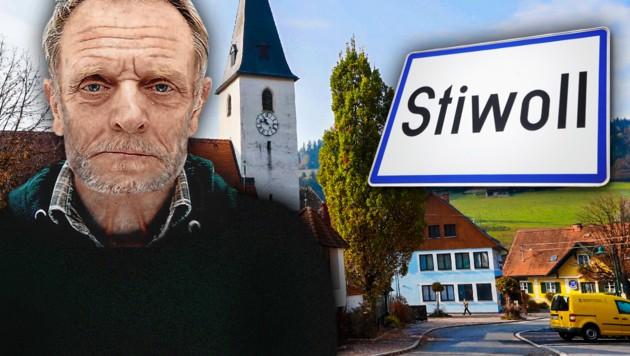 Friedrich Felzmann (Bild: Jürgen Radspieler, Sepp Pail, LPD Steiermark, krone.at-Grafik)