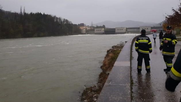 (Bild: Freiwillige Feuerwehr St. Paul im Lavanttal)