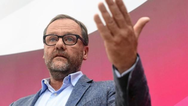 NEOS-Vizechef Sepp Schellhorn (Bild: SEPA.Media KG | Martin Juen | www.sepa.media)