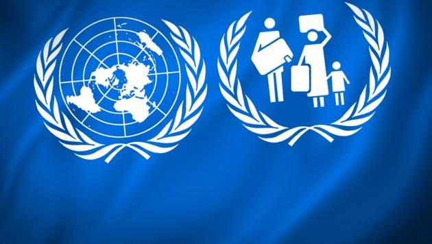 (Bild: United Nations, stock.adobe.com, krone.at-Grafik)