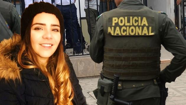 Melisa Martinez García