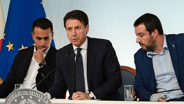 EU-Kommission verhandelt nicht mit Italien