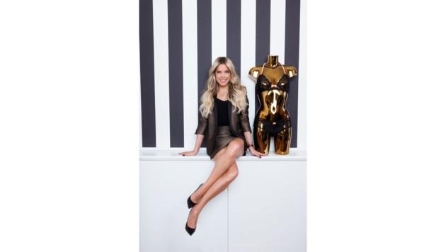 Sylvie Meis sucht für ihre eigene Dessous- und Wäschekollektion das perfekte Model (Bild: Foto: MG RTL D / Stephan Pick )
