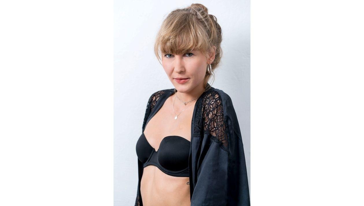 Meis nackt frau Sylvie Meis
