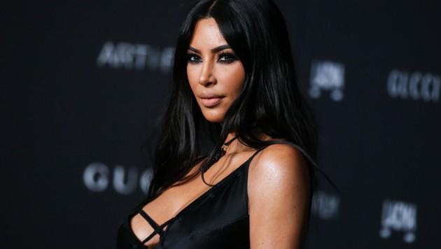 Kim Kardashian West (Bild: www.PPS.at)